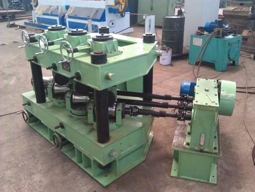 Exquisite Steel Pipe Straightener - Huaye Equipment US